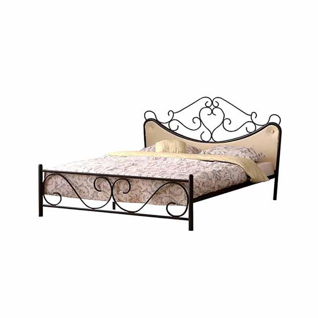 Metal Bed Regal Furniture