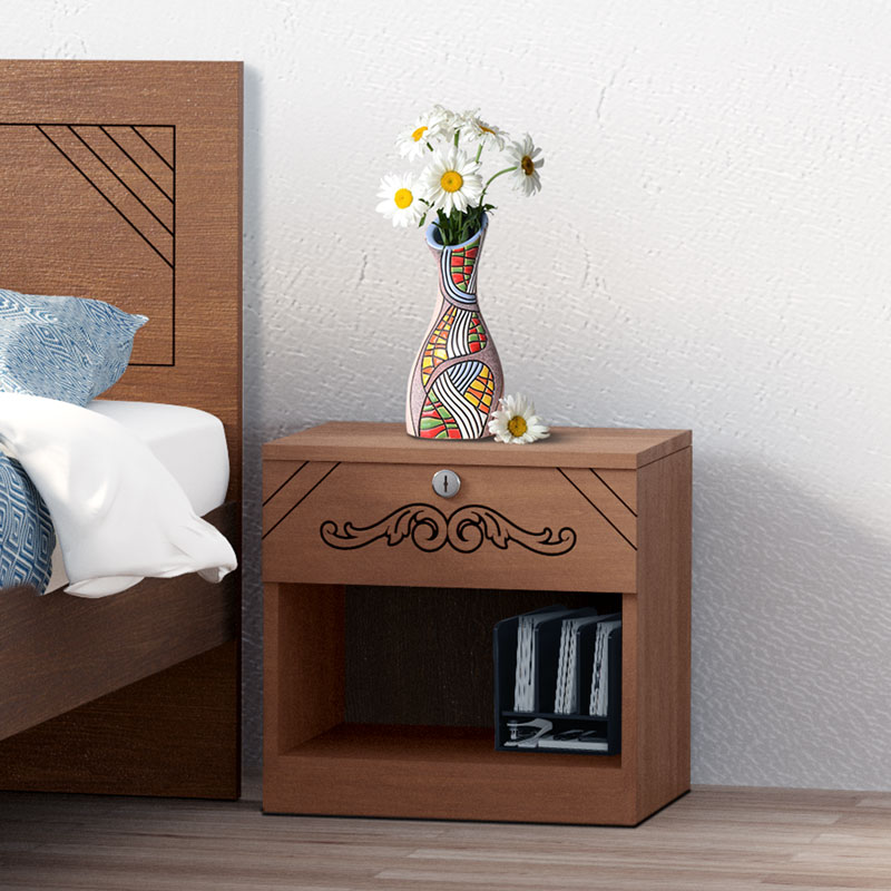 Bed Side Table Regal Furniture